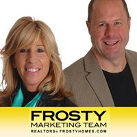 Frosty Marketing Team at EXIT Elite Realty