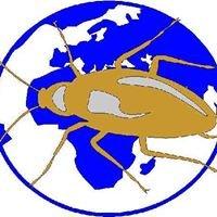 Afridés - Control de plagas