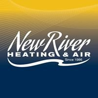 New River Heating and Air