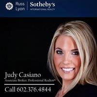 Judy Casiano Real Estate