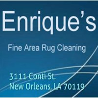 Enrique's Oriental Rug Cleaning