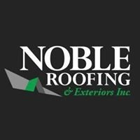 Noble Roofing and Exteriors Inc.