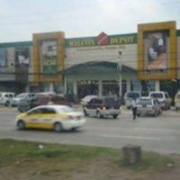 Wilcon Builder's Depot Balintawak