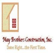 May Brothers Construction, Inc.
