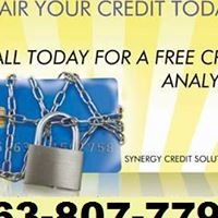 Synergy Credit Solutions LLC