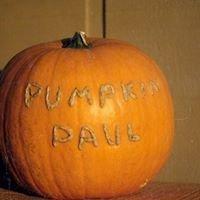Pumpkin Paul's Pumpkin Patch