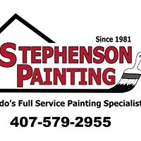 Stephenson Painting