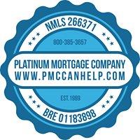 Platinum Mortgage Company