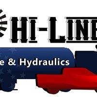 Hi-Line Service & Hydraulics