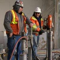 National Concrete Cutting Inc.