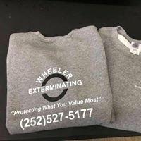 Wheeler Exterminating