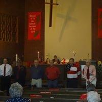 Saint Marks  United Methodist Church, Midland ,Texas
