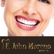 Irvine, CA Cosmetic Dentist - Dr. E. John Moreno