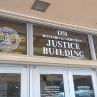 Richard E. Gerstein Justice Building