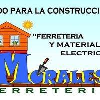 Ferreteria Morales