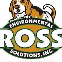 Ross Environmental Solutions, Inc.