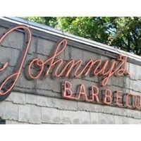 Johnny's BBQ & Diner