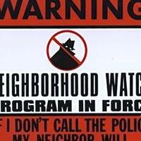 Johnson Ranch Block Watch