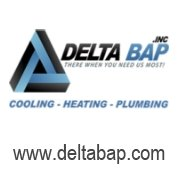 Delta BAP - Air Conditioning, Heating and Plumbing services