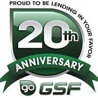 GSF Mortgage Corp. - Fairfax Station, VA NMLS#  1018