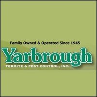 Yarbrough Termite Pest Control Inc.