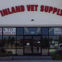 Inland Vet Supply of Temecula
