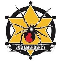 Bug Emergency Pest Control - Las Vegas, NV
