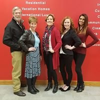 Leslie Eason Real Estate Team - Keller Williams