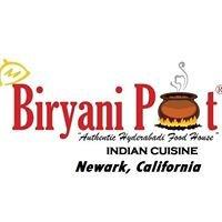 Biryani Pot - Newark, California