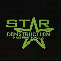 Star Construction & Restoration, LLC