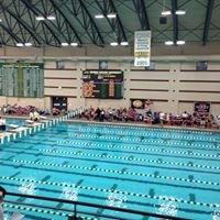 George Mason aquatic center