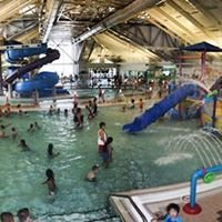 Newark Indoor Waterpark