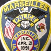 Marseilles Police Department
