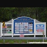 Patchogue. Long Island Ny