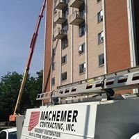 Machemer Contracting Inc.