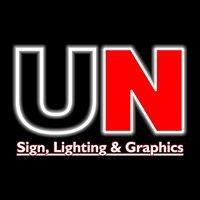 Urban Neon Sign, Lighting & Graphics Co.