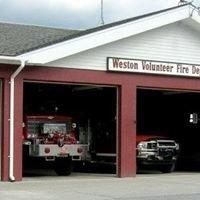 Weston Volunteer Fire Department Inc.