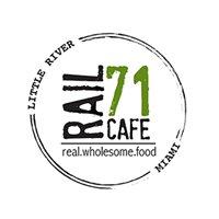 Rail 71 Cafe