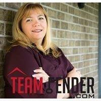 Pamela Fender Team