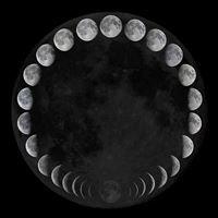 New Moon Massage