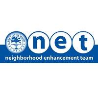 City of Miami NET Department