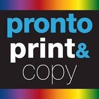 Pronto Print & Copy