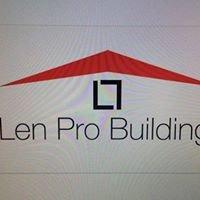 Len Pro Building Pty Ltd