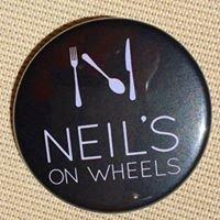 Neil's On Wheels