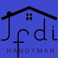 JFDI Handyman LLC