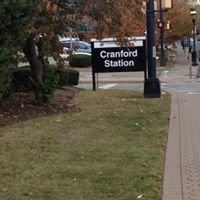 Cranford Train Station