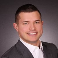 Jared Kierecki - Real Estate Salesperson