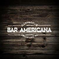 Bar Americana