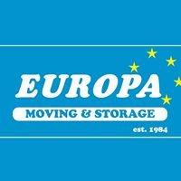 Europa Moving & Storage