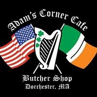 Adams Corner Cafe & Butcher Shop Market